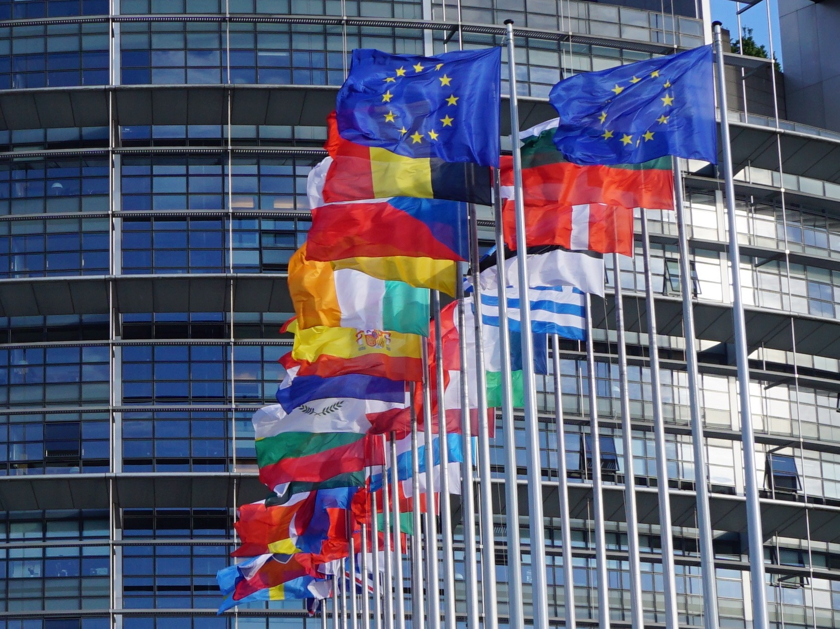 Why a European Constitution?