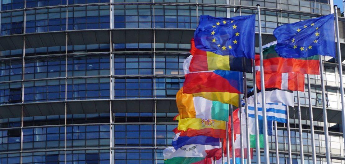 Flag banner