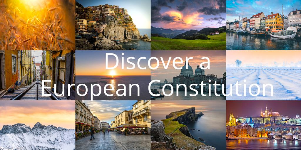 Background EuropeanConstitution.eu