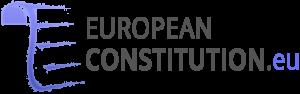 Logo EuropeanConstitution.eu