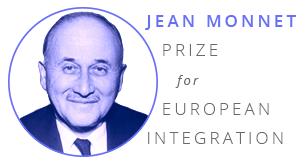 Logo Jean Monnet Prize