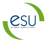 European Students' Union, partner of the 2019 Jean Monnet Prize