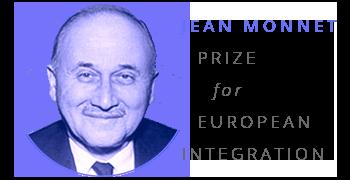 Logo Jean Monnet Prize 2019