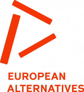 European Alternatives, partner of the 2019 Jean Monnet Prize
