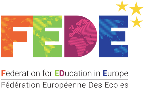 Logo of FEDE