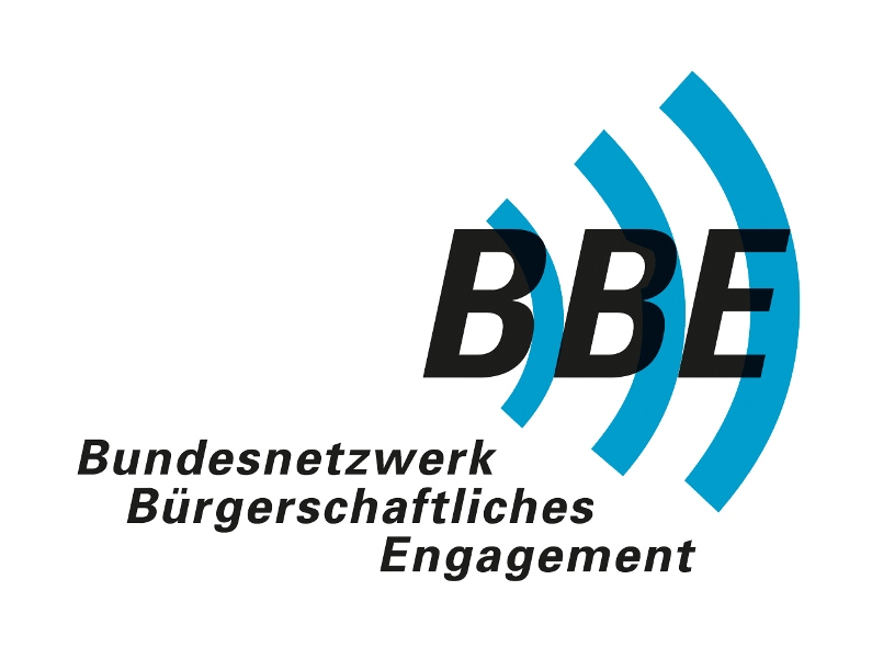 Logo BBE