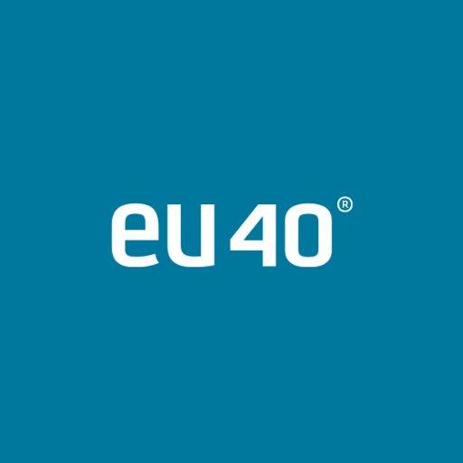 Logo EU40